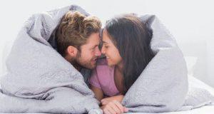 Beneficios inesperados del sexo