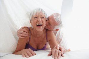 Por lo tanto, es importante tener relaciones sexuales