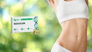 Reduslim cápsulas, ingredientes, cómo tomarlo, como funciona, efectos secundarios