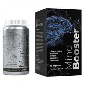 Mind Booster cápsulas - comentarios de usuarios actuales 2020 - ingredientes, cómo tomarlo, como funciona, opiniones, foro, precio, donde comprar, mercadona - España