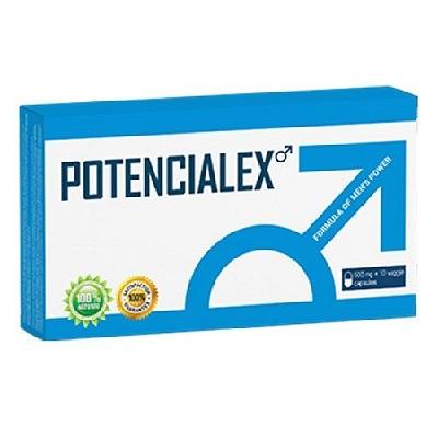 Potencialex cápsulas - comentarios de usuarios actuales 2020 - ingredientes, cómo tomarlo, como funciona, opiniones, foro, precio, donde comprar, mercadona - España