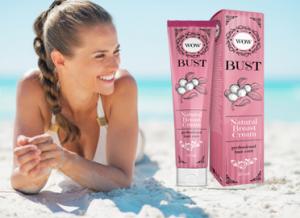 Wow Bust crema, ingredientes, cómo aplicar, como funciona, efectos secundarios