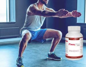 Flexa Plus Optima cápsulas, ingredientes, cómo tomarlo, como funciona, efectos secundarios