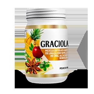 Graciola polvo - opiniones, foro, precio, ingredientes, donde comprar, amazon, ebay - Colombia