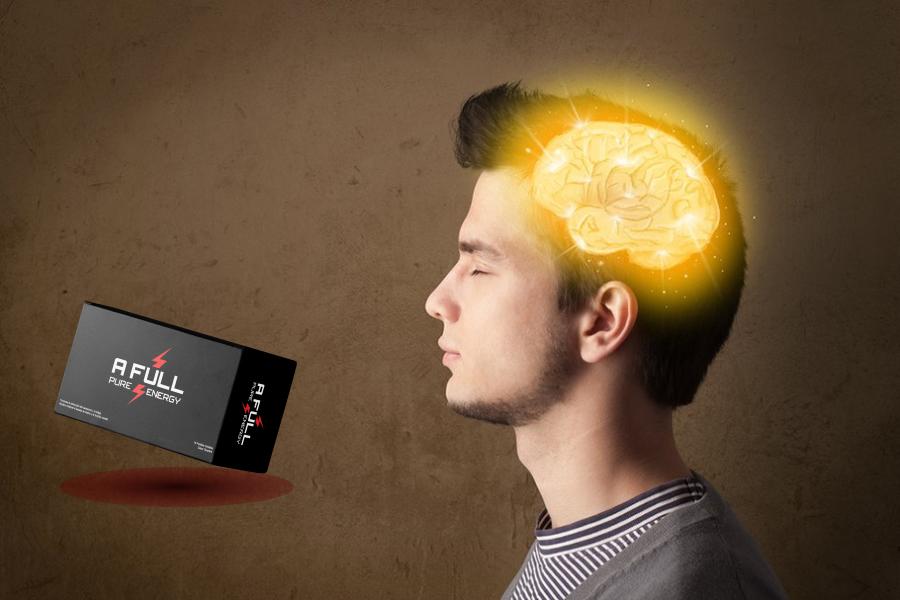 A-Full tabletas, ingredientes, cómo tomarlo, como funciona, efectos secundarios