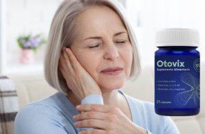Otovix cápsulas, ingredientes, cómo tomarlo, como funciona, efectos secundarios